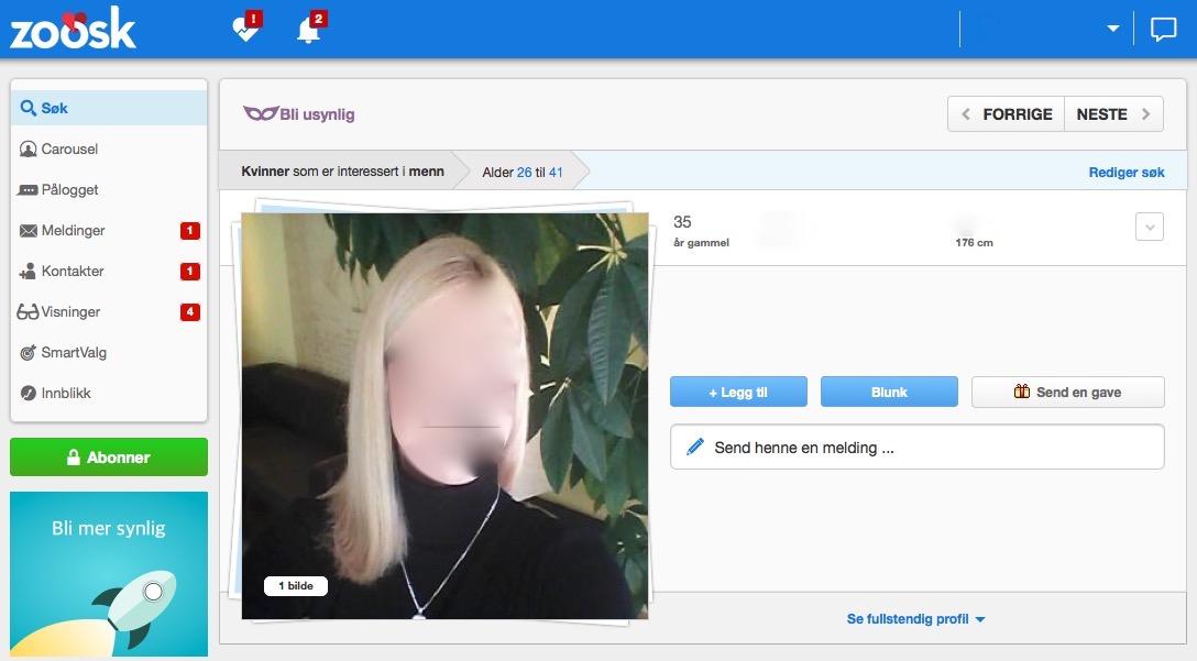 Www.zoosk.com dating på nettet